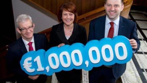 Letterkenny based company CloudRanger raises €1 million