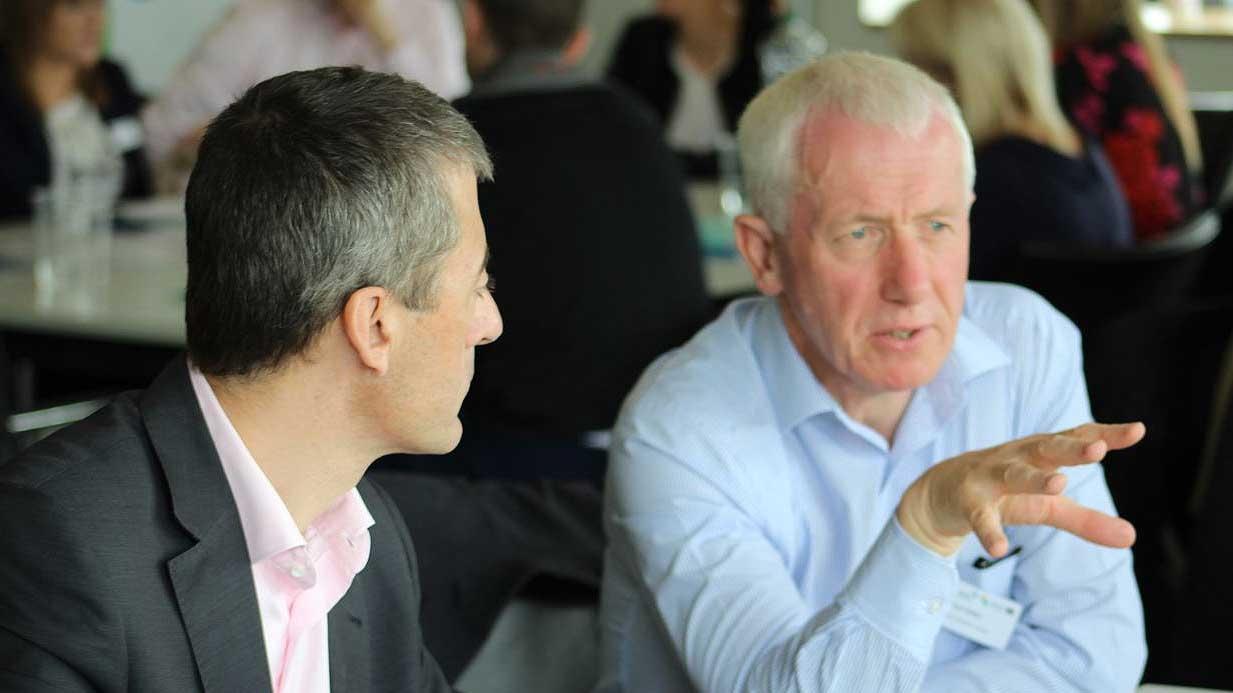 Donegal Digital Action Plan Meeting