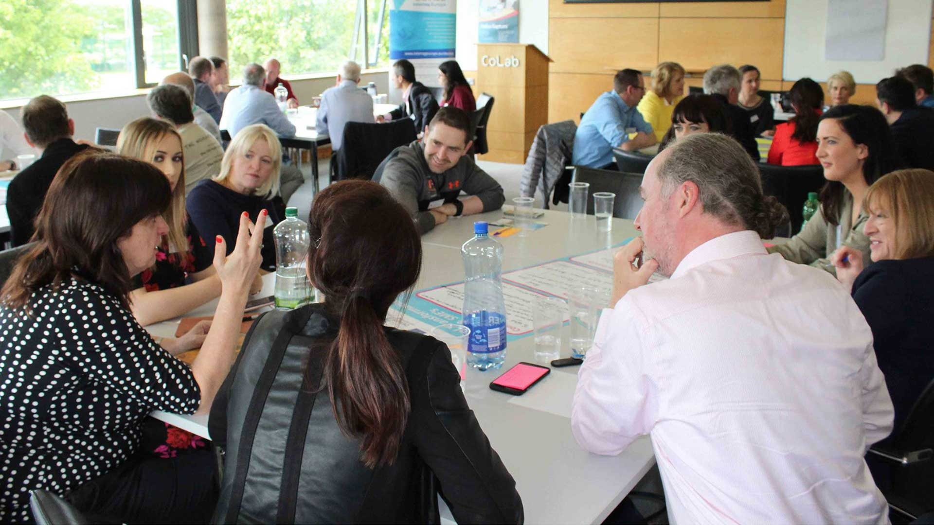 Digital technology opportunities and challenges for SMEs in Donegal