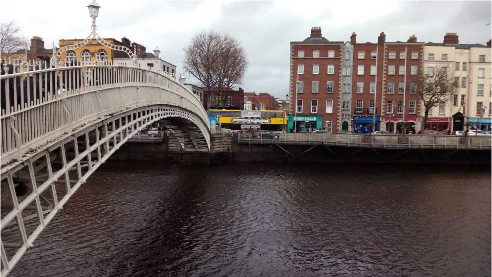 European Commission is planning an event for Dublin