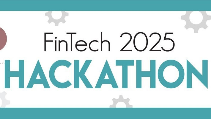 Did you know that FinTech 2025 challenge is coming?