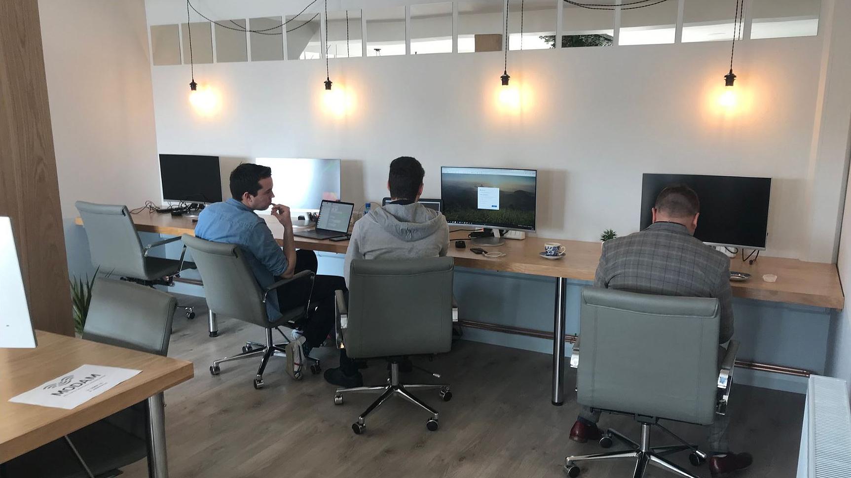 Ireland's first Island Digital Hub connects Arranmore