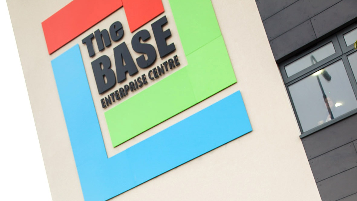The BASE set to benefit from Rural Regeneration and Development Fund