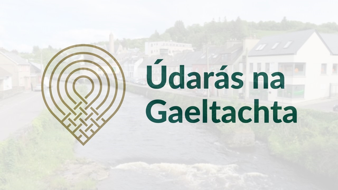 €150,000 fund for small Gaeltacht businesses' online trading