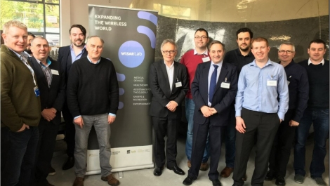 Fruitful Innovation Open Day for Companies at CoLab