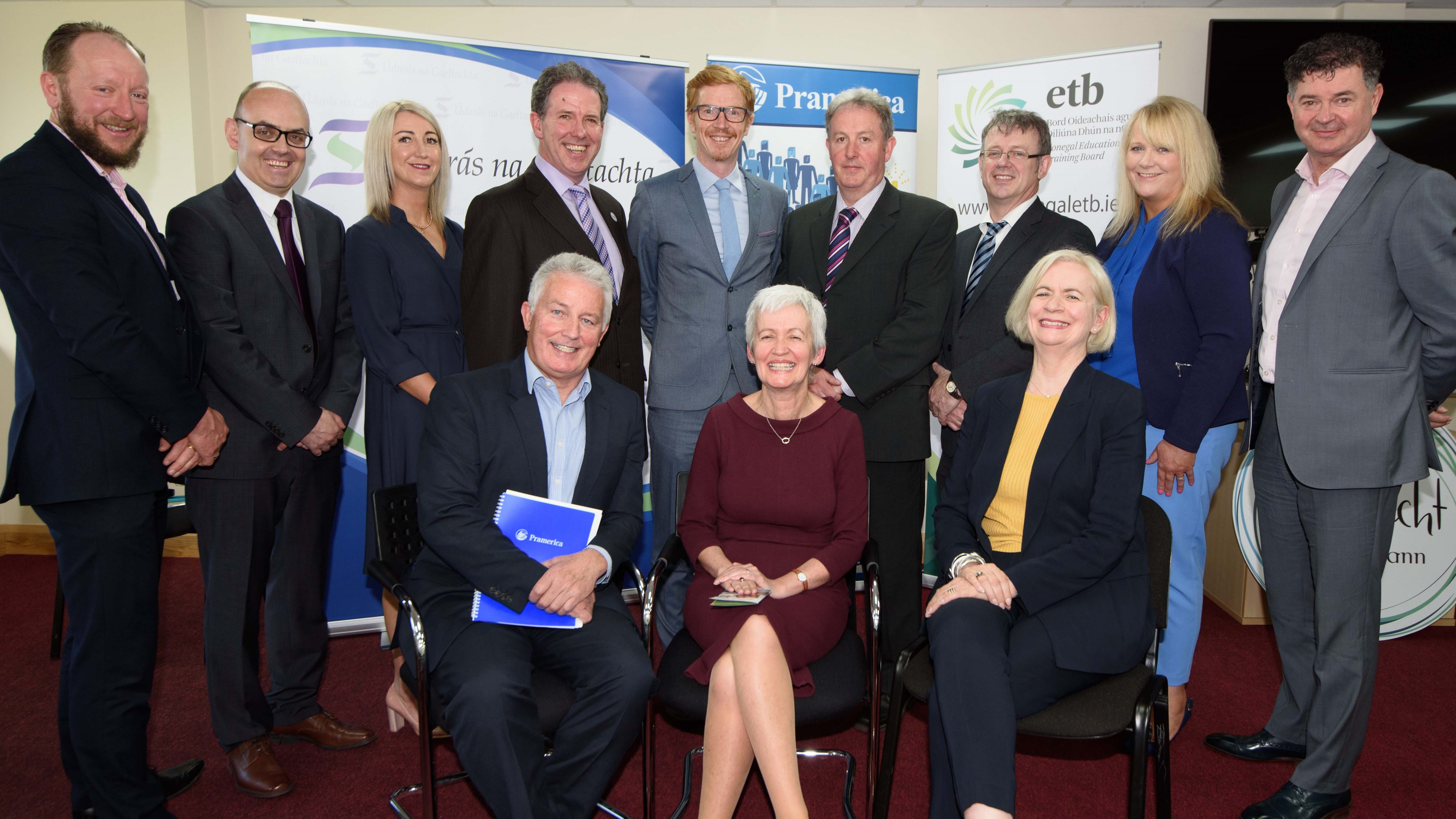 Donegal ETB Launches New Automated Software Testing Traineeship in gteic