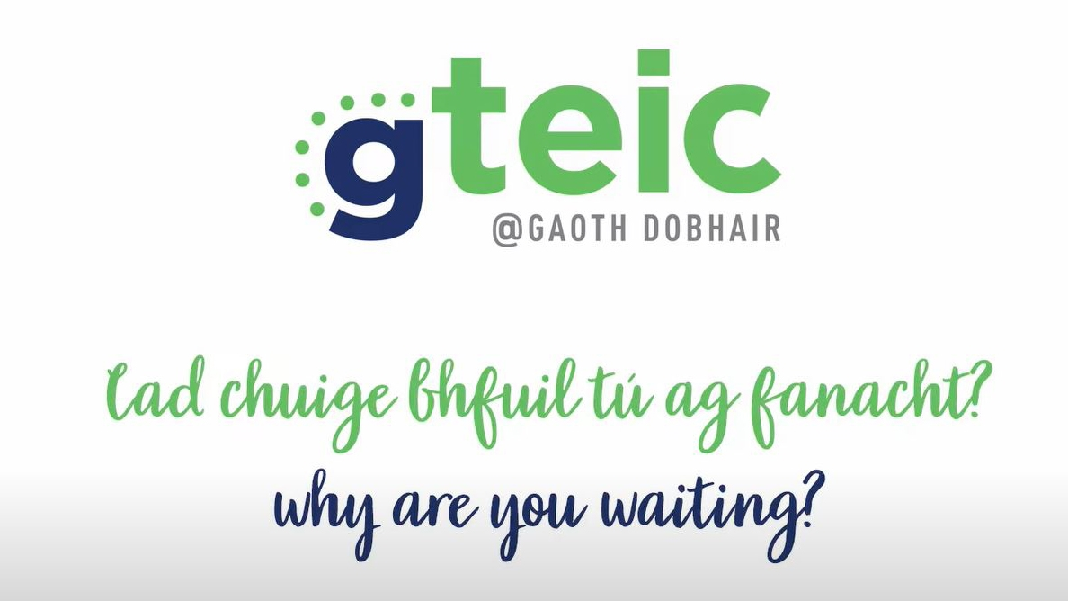The Donegal Gaeltacht – A New Life Awaits post Covid-19!