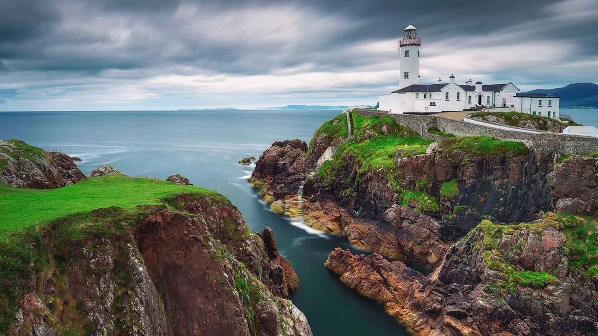 Developing Visitor Attractions in the Gaeltacht