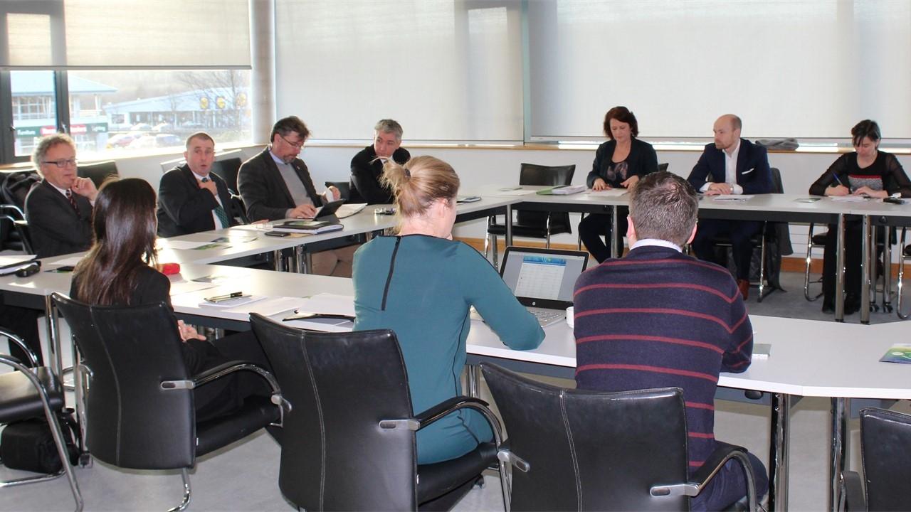 Digital Action Plan meeting 12 September 2016