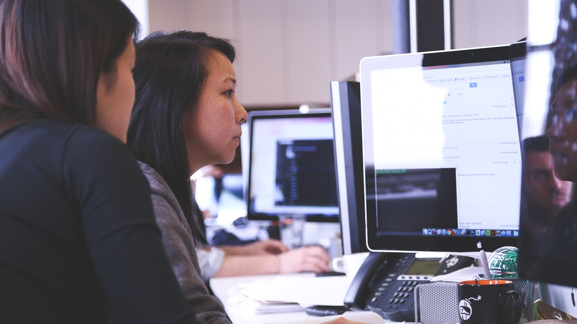EU countries work to improve the role of women in digital sectors