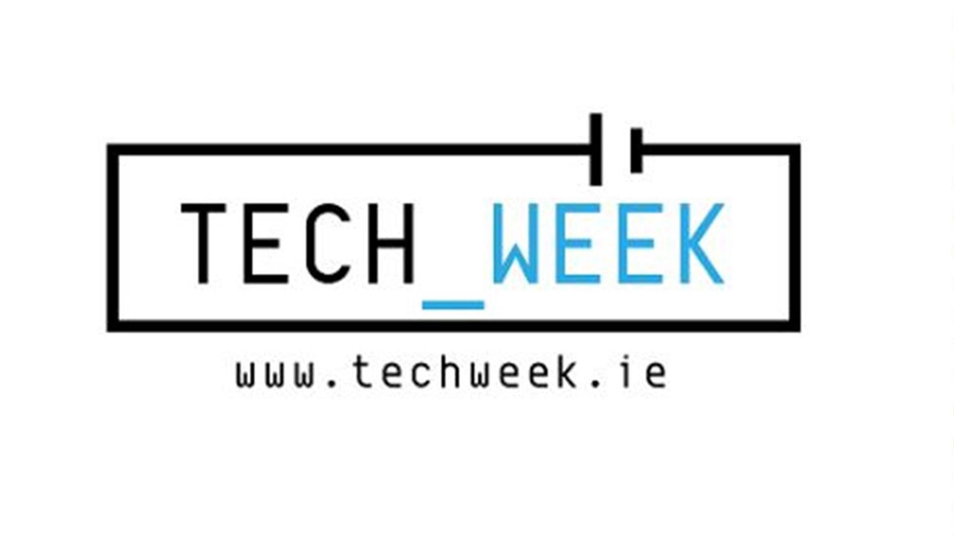 Tech Week is coming!