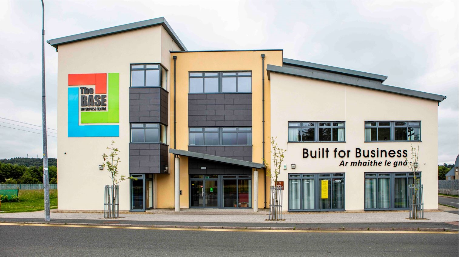 Donegal Digital and Digital Innovation Hubs across the county